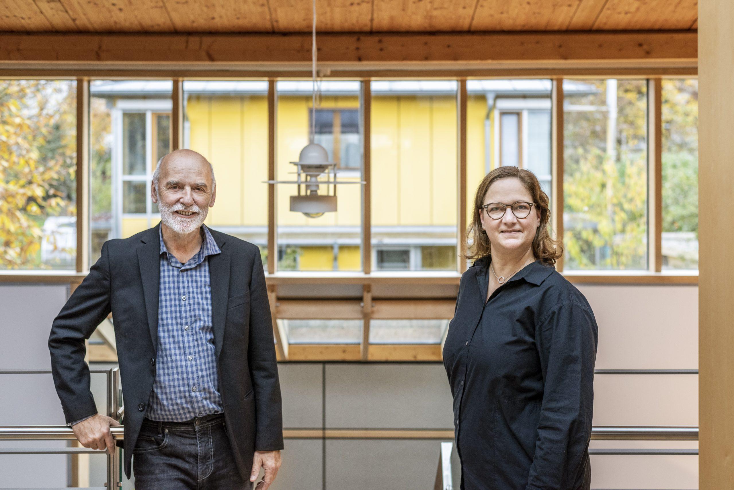 Gerd Peter Lauer Miriam Lebok Architekten Oberfranken